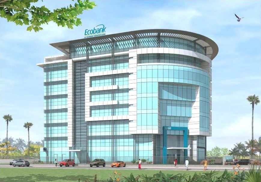 Photo Eco Bank