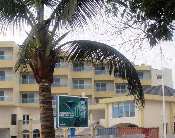 ¤¤¤ Hôtel Azur I